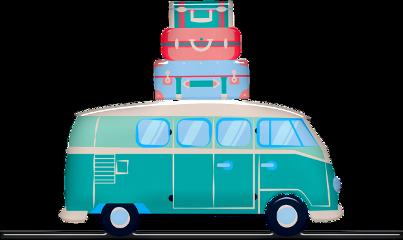 freetoedit scvan van minivan travel