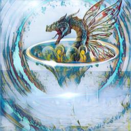 dragon freetoedit