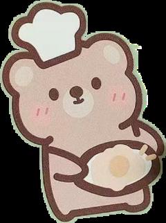 煎饼小熊 freetoedit