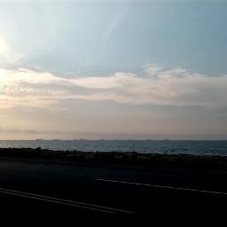 freetoedit sunset atardecer paisaje landscape