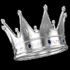 sticker crown freetoedit