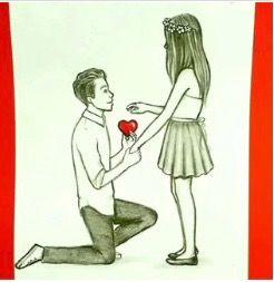 #drawings #pencil #artwork #art #draw #instagram #images #freetoedit #edits #tumblr #boyfriendgirlfriend #love #heart #couples