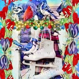 freetoedit december calendar winter christmas srcdecembercalendar decembercalendar