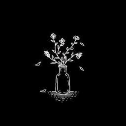 freetoedit wallpaper aesthetic black blackaesthetic