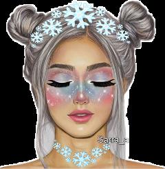 freetoedit scsnowflake snowflake