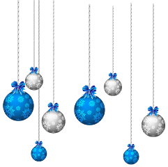 ftestickers christmas decoration balls hanging freetoedit