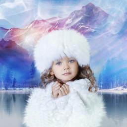 freetoedit fxtools winter edited myimaginationatwork