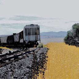 angeleyesimages landscapephotography landscape train trains