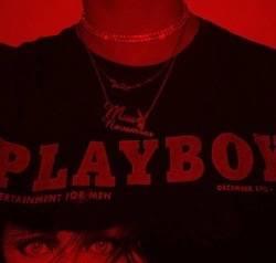 red aesthetic playboy supernxvaa freetoedit