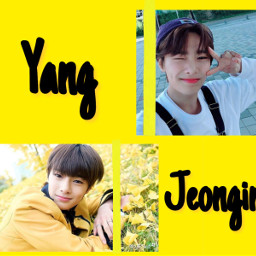 freetoedit straykids jeongin yangjeongin maknae