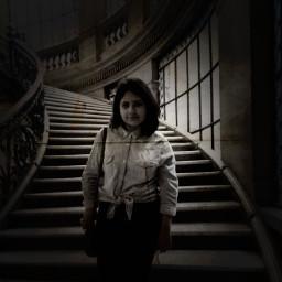 oldphoto scary movie palace freetoedit