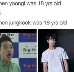 yoongi jk btsmemes kpopmemes