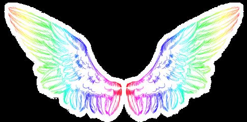 wings angel fairy fantasy dressup freetoedit