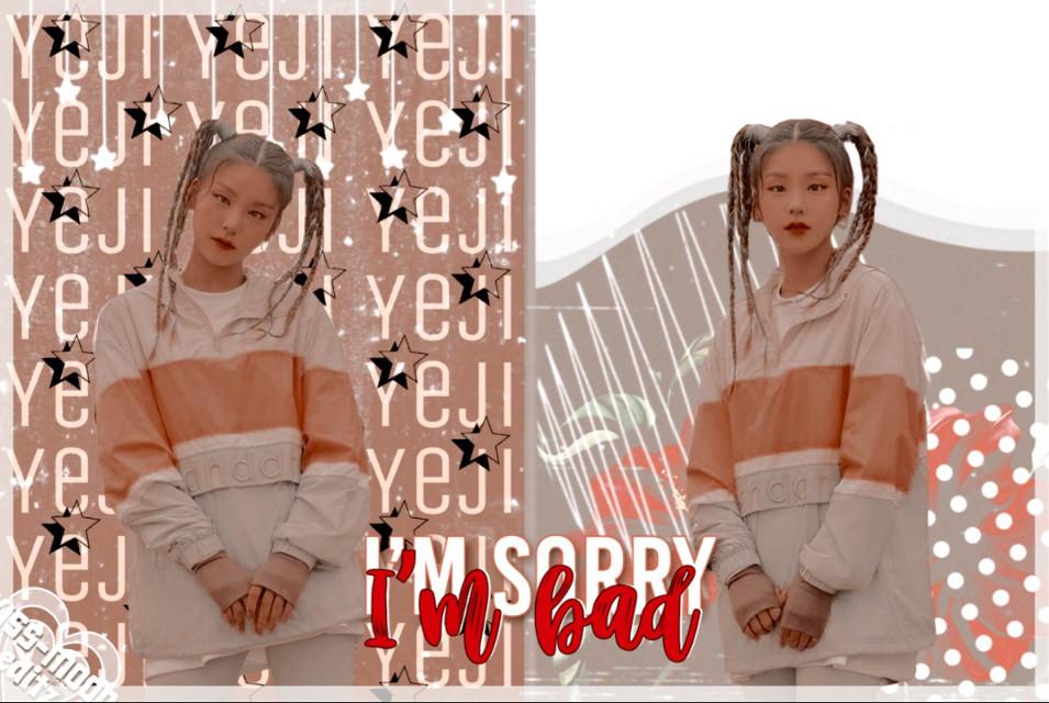.・。.・゜✭・.・✫・゜・。.  🌺Retro coloured simple edit with Yeji (Itzy)🌺   🙋Hey MIDZY🙋   ⚜️Hope u like it sweethearts⚜️   🎀Yeji stickers: @sky-bts🎀   🍪Hashtags🍪 #yeji #hwangyeji #itzy  .・。.・゜✭・.・✫・゜・。.