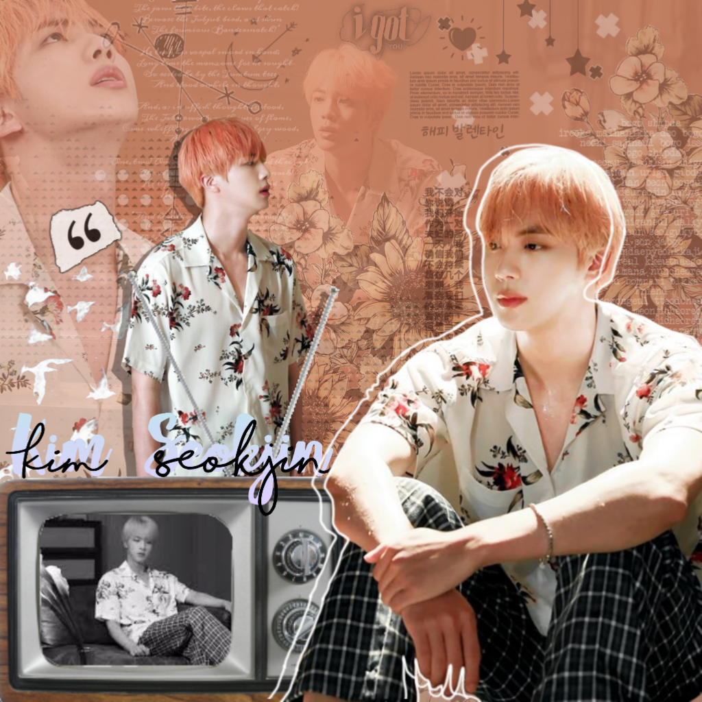 ~Kim Seokjin~ Happy birthday to Jin🎉🎉🎊 Wishing you will be more handsome😎,more funny and your voice  will be more perfect in the new age!!!😄😄 • Sorry, i post this edit too late😔😔 Because i'm busy, i can't post it on time!! Anyway hope you guys like it!! Seokjin stickers: @_matry #freetoedit #kimseokjin #kimseokjinbts #kimseokjinedit #kimseokjin❤ #seokjin #seokjinday #seokjinbts #seokjinbirthday #seokjinedits #seokjinnie #seokjinkim #jinedit #jinnie #jin_bts #jinbts #btsjin #bts