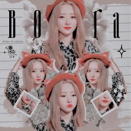 dreamcatcher sua kpop edit
