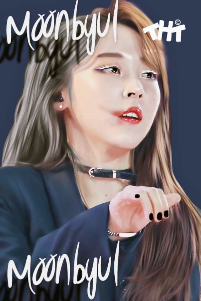 MOONBYUL 😍 I love this edit and I love her ❤❤  Rebel byul ❤❤                  #moonbyul #mamamoo #mamamoomoonbyul