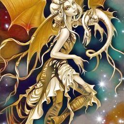 freetoedit fairytale fairy lovely mycreation