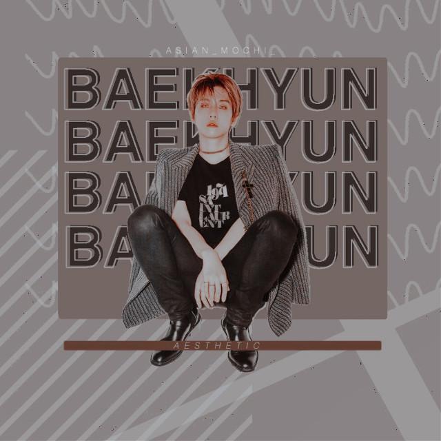 вaeĸнyυn  ♬ Song ♬      ⤷ UN Village-Baekhyun [tags] #byunbaekhyun #baekhyun #exo #superm #kpop