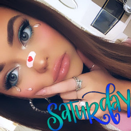 lorengray saturday freetoedit