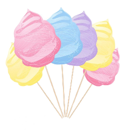 cottoncandy cotton candy colorful sweet freetoedit sccottoncandy