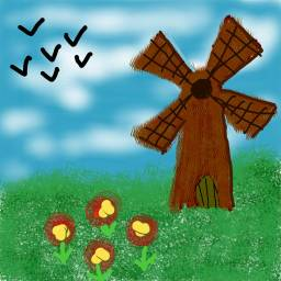 windmill holland wind dcwindmills windmills