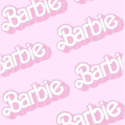 freetoedit barbie pink wallpaper background