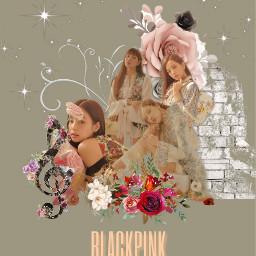 freetoedit blackpink jisoo kpop lisa