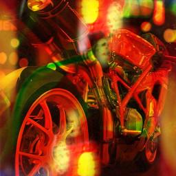 freetoedit bike maskeffect magic bikelover