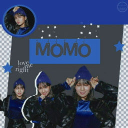 momotwice twice momo
