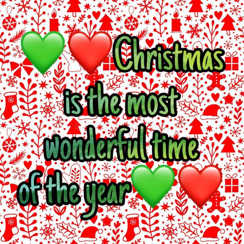 #freetoedit #christmastime #christmas #loveit #babyjesus why is it my favorite time because of the birth of our savoir jesus christ💚❤️