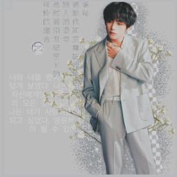 kimtaehyung glitter silver lyrics bts
