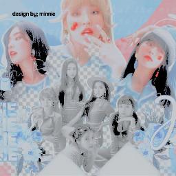 redvelvet kpop pastel edit