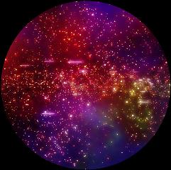 space galaxy universe dimension freetoedit