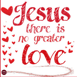 jesus freetoedit love hearts srcpurplesparkles purplesparkles