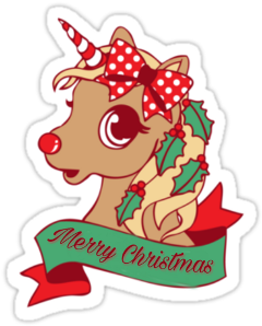 christmas christmasedit christmastime reindeer greeting freetoedit