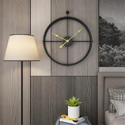 freetoedit clock home decoration interiordesign