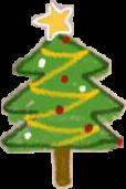 圣诞树 freetoedit