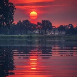 sunrise nature❤ beautifulnature nature