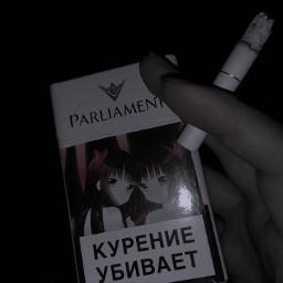 smoking sadness sadgirl