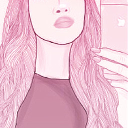 colorful prettyinpink colorpaint draw