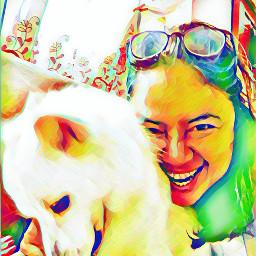 happysunday japanesespitz crazymum doglove