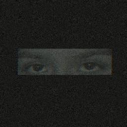 freetoedit eyes eyeshadow blackandwhite black