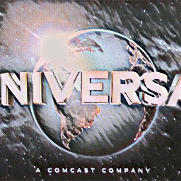 movietime universal logos world earth