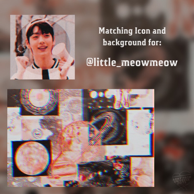Soobin aesthetic icon requested by:   -        @little_meowmeow 💜            I hope you like it!      ( the photos is in the comments <3)  - T A G S -   @picsart #icon #choisoobin #soobin #kpop #pfpbackground  #freetoedit