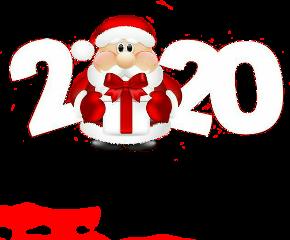 newyear 2020 freetoedit