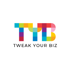 Tweak Your Biz | 12/3/2019
