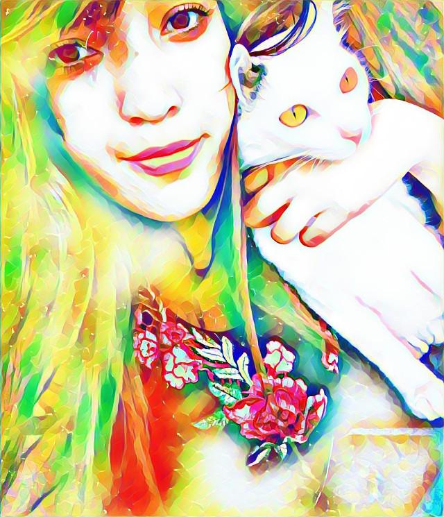 #freetoedit #remix #remixme #edit #ilovepicsart #picsart #ilovecats #brazil #aracaju #blogger #cats