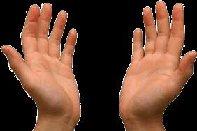 hands ftestickers freetoedit
