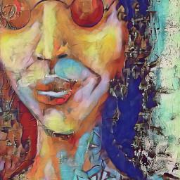 abstractartist instaart artistlife visualart artofinstagram freetoedit